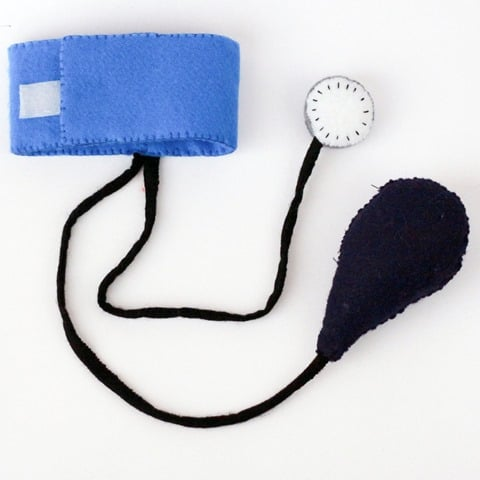 Sew a Toy Blood Pressure Cuff Square-004