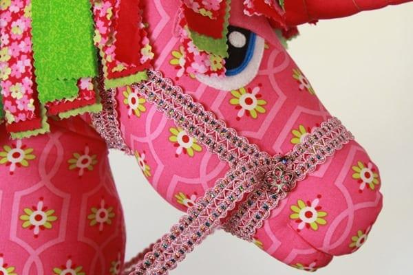 Woonicorn Unicorn Hobby Horse Pattern (2)
