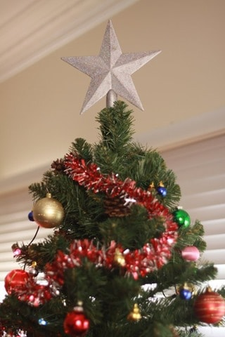 Revamp Christmas Tree Star (2)