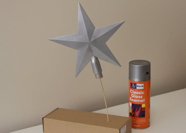 Revamp Christmas Tree Star (6)