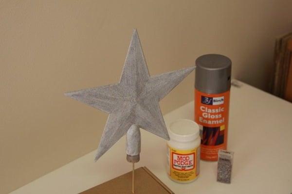Revamp Christmas Tree Star (9)