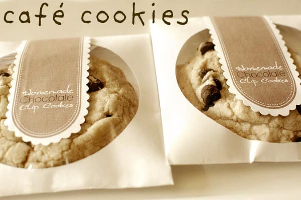 choccookieslabelgoodsofttext