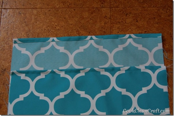 How to sew Quick and Easy Cushion Covers (2)