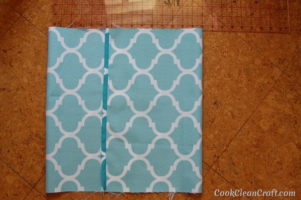How to sew Quick and Easy Cushion Covers (4)