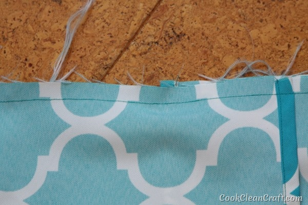 How to sew Quick and Easy Cushion Covers (6)