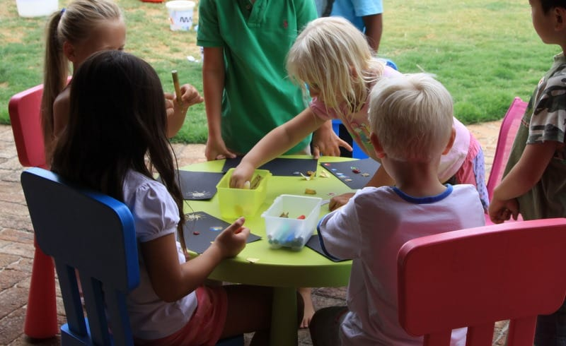 Space-Themed Birthday Party Games | Cook Clean Craft