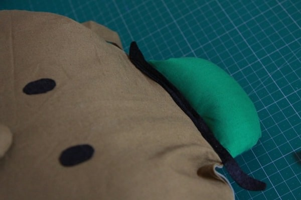 How to sew a Mr Men Costume (36)