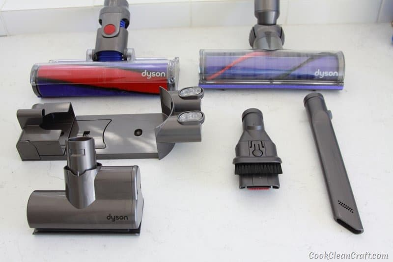 dyson v6 absolute cordless vacuum cleaner review 4 - Dyson Absolute