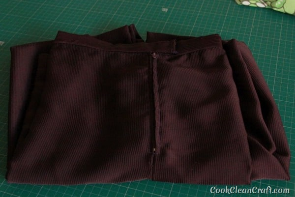 Sewing pants for me (5)