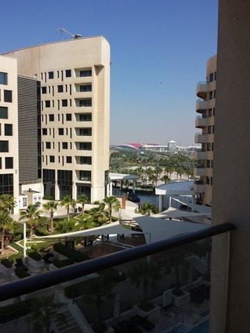 Random Life in Abu Dhabi (3)