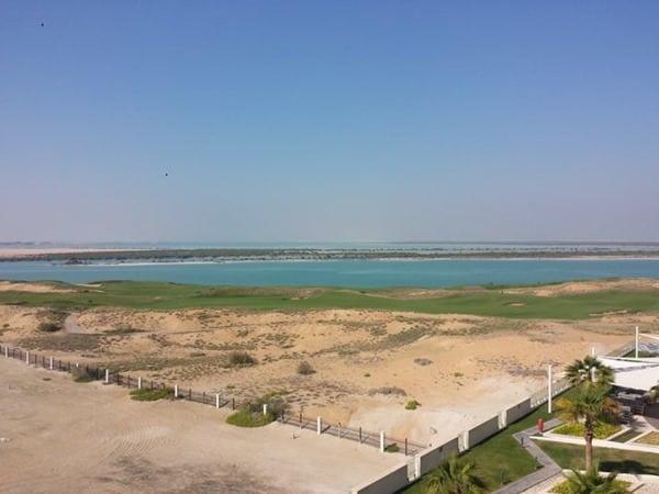 Random Life in Abu Dhabi (4)
